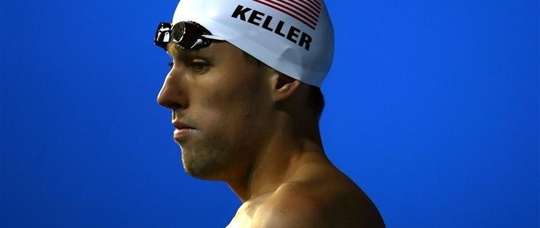 Nadador olímpico Klete Keller acusado de 3 crimes federais ...